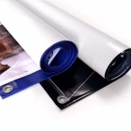 Coated PVC Banner 510GSM