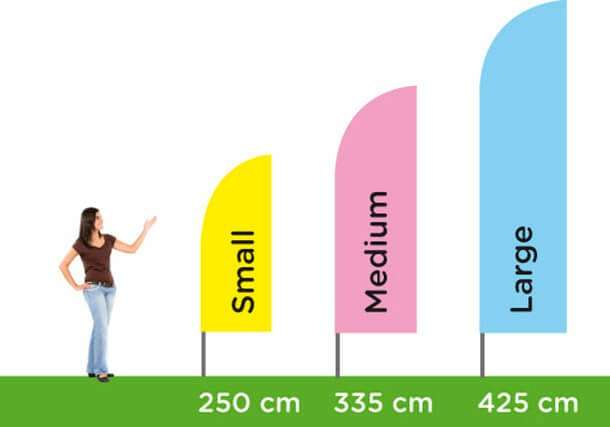 Benefits of Advertising Flags