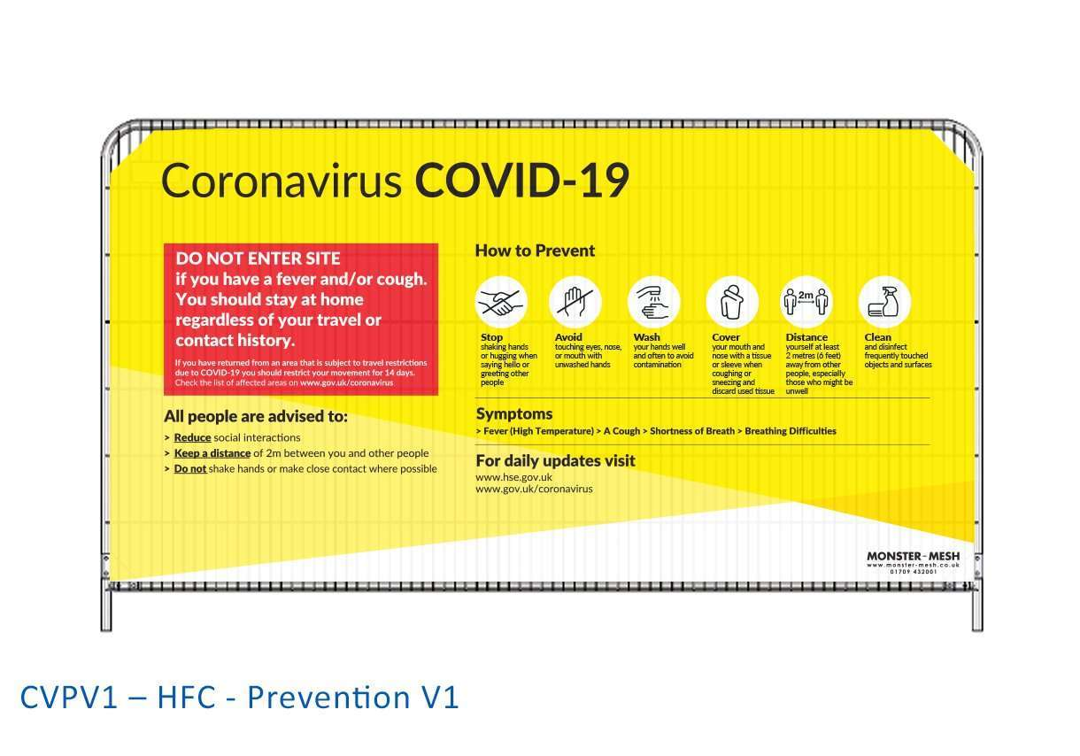 CVPV1 – HFC – Prevention V1